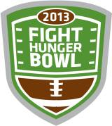 2013FightHungerBowl